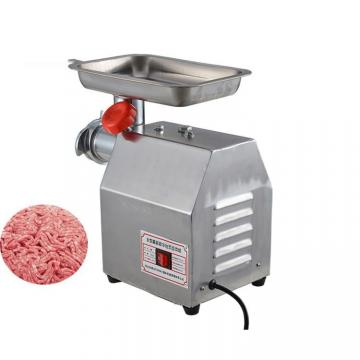 Welldone Tc-12 Economical Energy Efficiency Meat Grinder