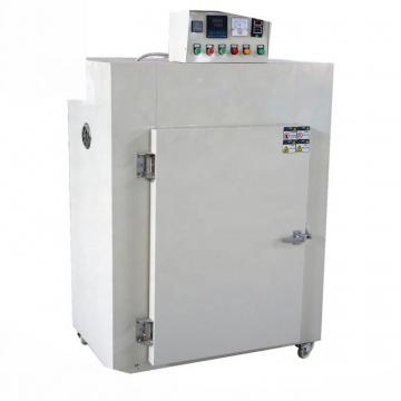 Apricot Drying Machine Fruit Industrial Hot Air Dryer