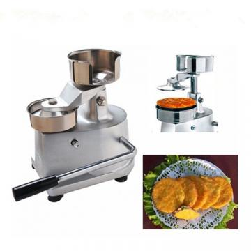 Commercial Automated Hamburger Patty Press Burger Machine for Sale