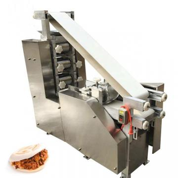 Automatic tortilla maker machine home use roti maker tortilla chapati taocs chapati bread maker