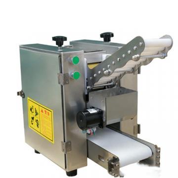Automatic Dumpling Wrapper Electric Arabic Bread Roti / Tortilla Maker /chapati Making Machine (whatsapp:0086 15039114052)