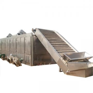 1000/1500/2000/3000/5000lbs Cbd/Hemp Leaf/Flower/Biomass Mesh Belt Dryer for American/Austriaustralia/South Africa/New Zealand/Canada Farm/ Cbd Oil Extraction