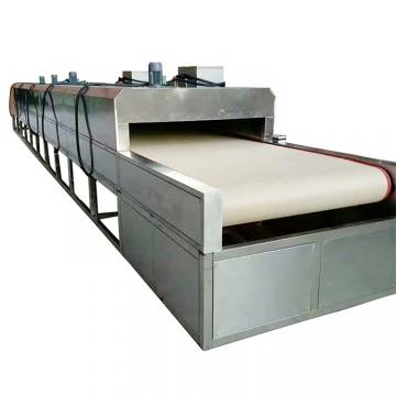 Industrial Belt Drying Equipment Tunnel-Type Dryer