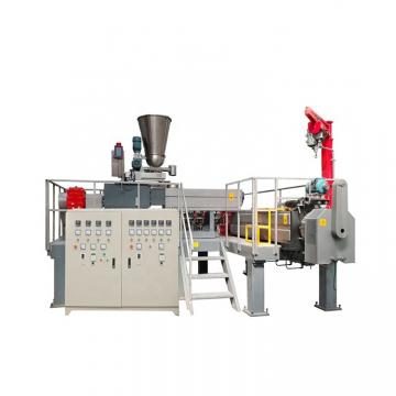 Ce Certificate China Machine Puffed Snack Food Extruder