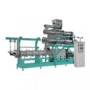 Lab Twin Screw Extruders for Snacks Food