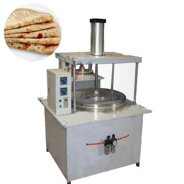 Commercial Wheat Flour Tortilla Maker/Naan Roti Chapati Making Machine/Dumpling Spring ...