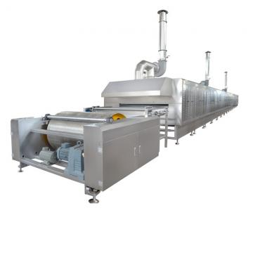 Automatic Biscuit Coating Production Line