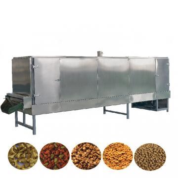 China Jinan Dog Food Pet Food Extruder Machine Animal Feed Extrusion Equipment Production Line