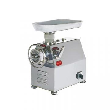 Low MOQ Electrical Goods Best Industrial Frozen Meat Mincer