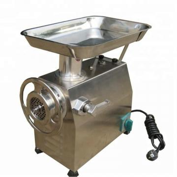 Industrial Grade Muti-Functional Cabinet Meat Slicer and Mincer with Stainless Steel