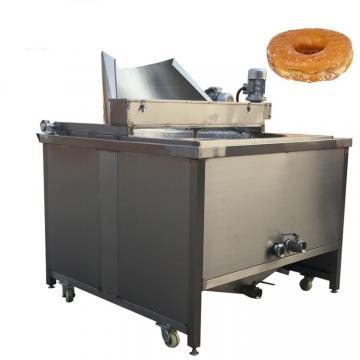 Factory Supplier/Potato Chips Frying Machine/Snack Food Deep Fryer