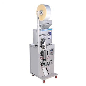 Automatic Hand Sanitizer/Mustard Oil /Honey /Juice /Granule /Liquid Plastic Sachet Small Pouch Bag Packing Machine Price