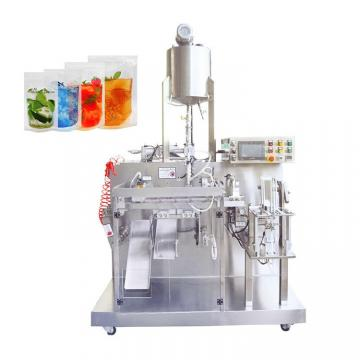Automatic Pet Glass Bottle Liquid Pure Drinking Mineral Water Bottling Machine / Carbonated Flavored Juice Drinks Filling Making Packing Plant