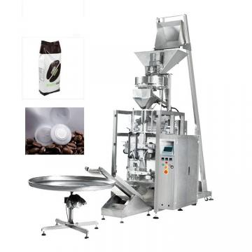 Automatic Powder Coffee Packaging Machine for Powder Packing