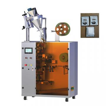 Semi Automatic Flour/Coffee/Milk/Spices/Food Powder Packing/Packaging Machine (JAS-15/30/50)