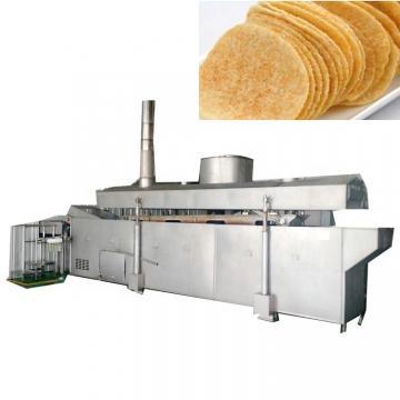 Commercial Potato Chips Maker/ Machine to Make Potato Chips