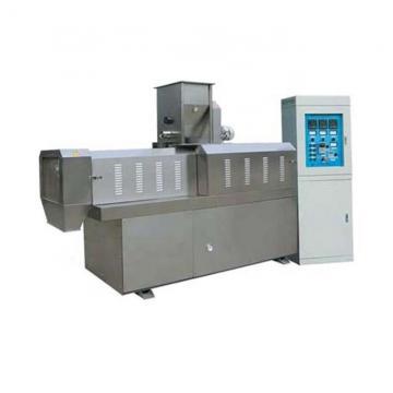 with PLC Control System Wood Sawdust Biomass Rice Husk Pellet Maker Machine