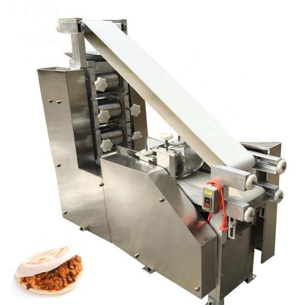 Automatic tortilla maker machine home use roti maker tortilla chapati taocs chapati bread maker