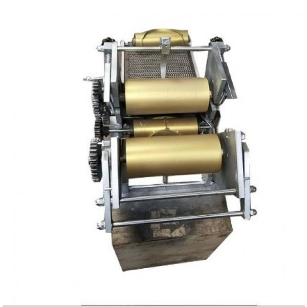 Fried Tortilla Doritos Chips Importer Maker Equipment by phenix machinery