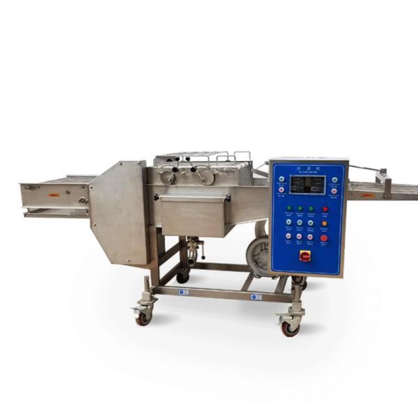 Forming Machine Battering Machine Breading Machine