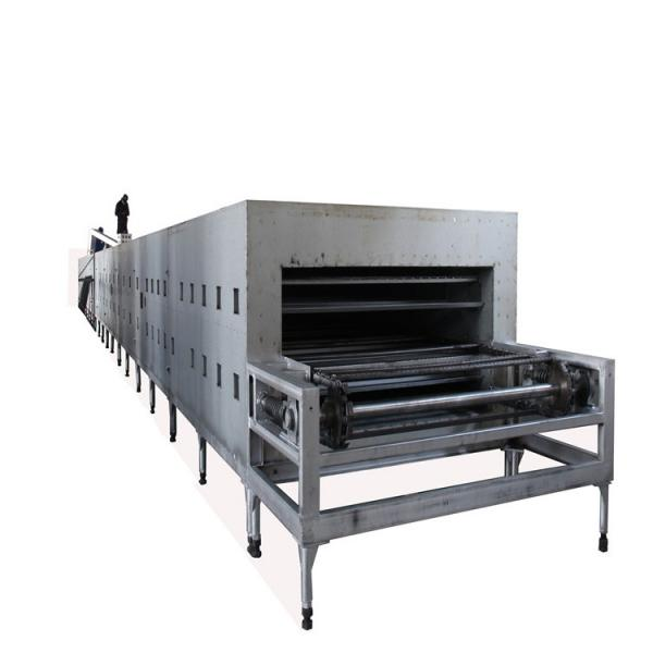 Microwave Dryer Seasoning Drying Machine Oven
