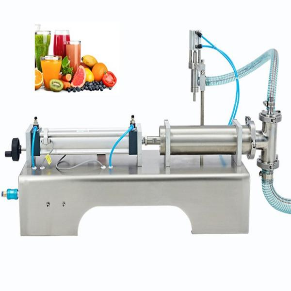 Automatic Juice Beverage Filling Sealing Labeling Wrapping Packing Production Machine